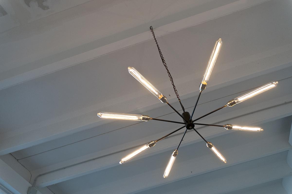 Lampada Stella Serafini Luce