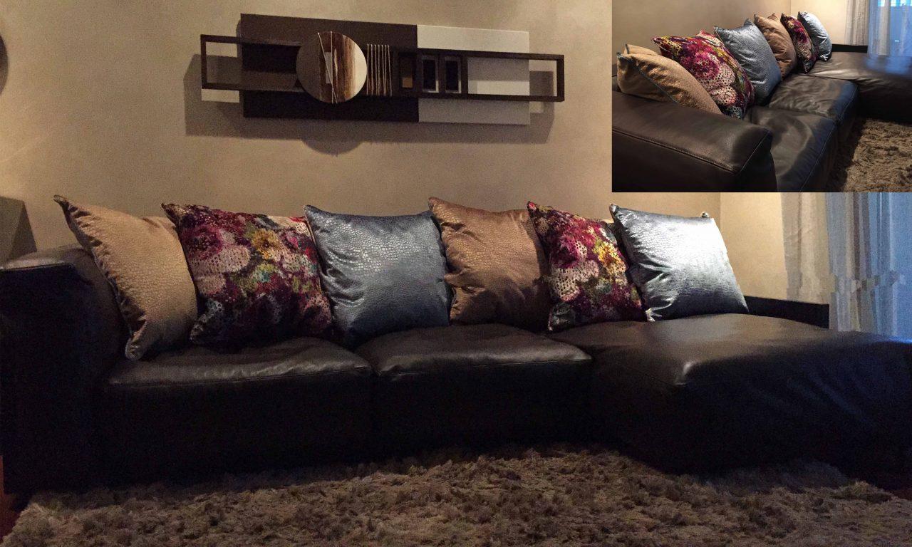 m-group divano
